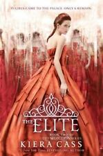The Elite (The Selection) by Cass, Kiera