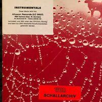 uk cinematic jazz funk breaks LP ROGER WEBB Like A Friend ♫ MP3 Library De Wolfe