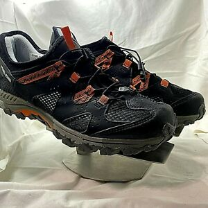 Pearl Izumi X-Alp Drift II men's Euro 45 US 11 Cycling shoes - VERY LIGHTLY USED