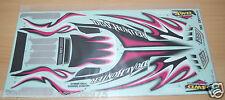 Tamiya 58396 Dualhunter/Dual Hunter, 9495520/19495520 Decals/Stickers, NIP