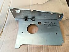 range rover classic front head light box repair panel  near side or off side