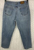 Brooks Brothers Jeans Men's Size 34 X 30 Authentic Rare Made in USA Blue Denim