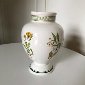 wie neu Villeroy & Boch Eden Vase