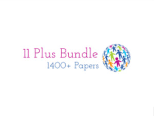 11+ Plus Exam Paper Tests - 1400 Test/Exam Papers Mixed - (CEM/GL)