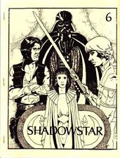 """Multi-Media Fanzine """"Shadowstar 6-11,13-15,19-23, 25-29, 30-31"""" Filks, Star Wars"""
