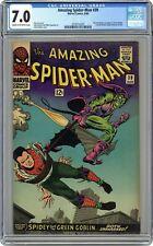 Amazing Spider-Man #39 CGC 7.0 1966 2078716003