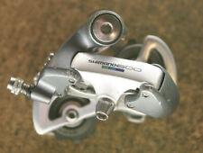 New listing Vintage Shimano 600 / RD-6401 8 speed rear mech / derailleur / schaltwerk 6400