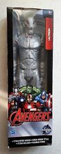 Hasbro Marvel Avengers Titan Hero Series ULTRON (Red Eyes) 12-Inch Figure 2015
