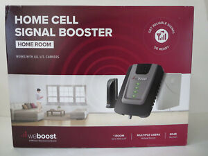 WeBoost Home Room Cell Signal Booster (472120)
