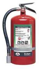 Badger 155hb Fire Extinguisher 2a10bc Halotron 155 Lb