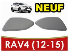 CACHE TROU LAVE PHARES GICLEUR DROIT TOYOTA RAV4 12-15 85044-42150 *NEUF*