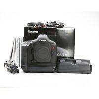 Canon EOS 1DC + 41 Tsd. Auslösungen +TOP (222531)