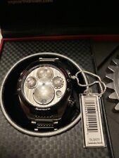 SEIKO Sportura Ultimate Kinetic Chronograph HONDA F1 Team Limited Edition SLQ023