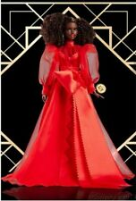 Mattel 75th Anniversary African American Barbie IN STOCK NOW! GMM99