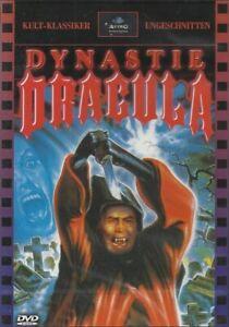 DYNASTIE DRACULA (DVD) NEU/OVP