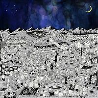 Father John Misty - Pure Comedy [CD]
