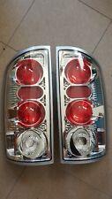 Dodge Ram Heckleuchten Chrom Bj 02-05