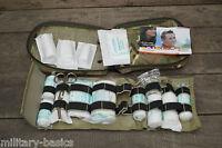 GB brit. First Aid Kit IFAK MTP Modular Erste Hilfe & LEINA 43 teilig Modular