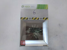 Coffret Collector Resident evil 6 needle bomb (pull neuf blister) Xbox 360 FR