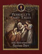 Perrault's Fairy Tales by Charles Perrault (2015, Hardcover)