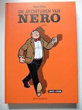 Nero omnibus 1967/1968 nieuwe uitgave volledig in kleur