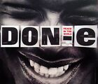 DON-E Maxi CD Peace In The World - Germany (EX+/EX)