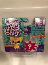 My Little Pet Shop Kami Koalapuff Series 1 New