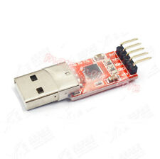 Cp2102 USB 2.0 to TTL UART 5pin Module Serial Converter STC PRGMR Cable