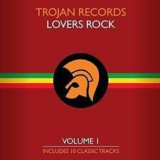Sanctuary - Best Of Lovers Rock Vol. 1