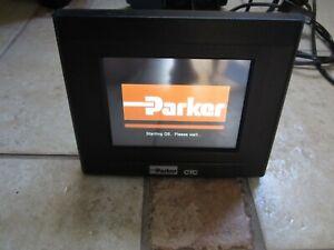 CTC Parker XPR06VT-2P3