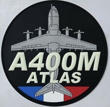 Patch A400M PVC Phosphorescent - Armée de l'Air