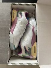 Vintage Nike Air Tech Challenge IV Low Wmns 1992 RARE colorway!!!