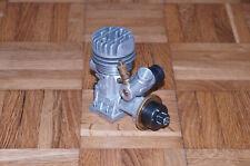 Picco Speed 3.5 ABC Delta SG 21 2-Stroke1/8 RC Model Car Racing Engine Vintage!