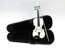 Größe 4/4 akustische Violinen