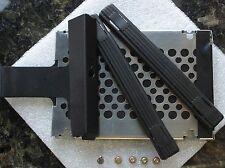 "IBM Thinkpad T60 T60p Hard disk Cover Caddy Rails 14"""