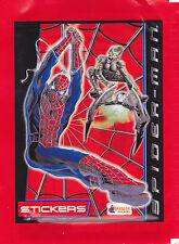 Pochette No Panini Spider Man