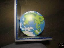 """Planet Earth Book Divider Splitter 4"""" x 6 x 7 Bookshelf"""
