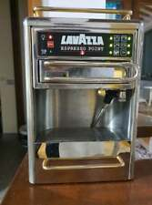 MACCHINA  CAFFE CAPPUCCINO LAVAZZA ESPRESSO POINT MATINEE RARA MACHINE COFFEE