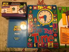 New ListingHot Dots and other learning books