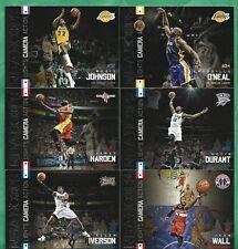 2015-16 NBA Hoops Allen Iverson