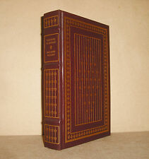 MADAME BOVARY Franklin Library Gustave Flaubert VERY NICE