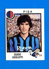CALCIATORI PANINI 1982-83 Figurina-Sticker n. 209 - UGULOTTI - PISA -New