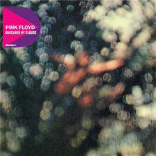 Pink Floyd Obscured By Clouds CD NEW