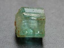 Emerald, Natural Emerald, No Treatment , Emerald Crystal, Rough 2.06 ct Emerald.