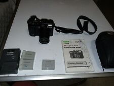 Canon PowerShot G10 14.7MP Digital Camera - Black