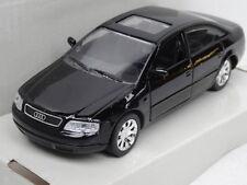 Schuco: Audi A6  sedan Back 1:43 No 27120 Sale !!!