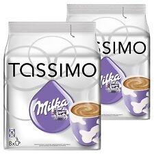 tassimo milka ebay. Black Bedroom Furniture Sets. Home Design Ideas