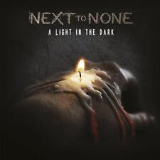 NEXT to None-a light in the Dark CD #95539