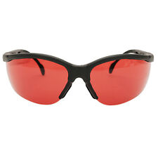 Champion Traps and Targets 40609 Shooting Glasses- Adj-Open Blk/ Copper