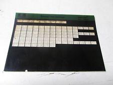 Kawasaki Special Tool Catalogs Micro Fiche 99961-0167